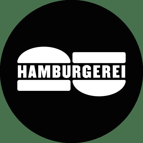 Hamburgerei Logo