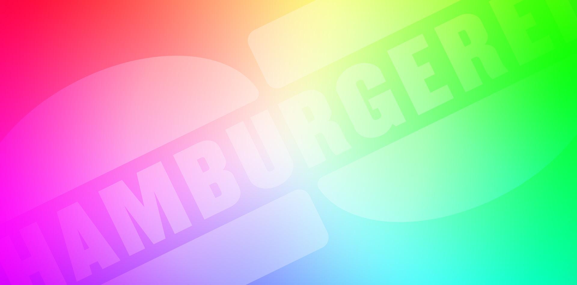Hamburgerei Franchise