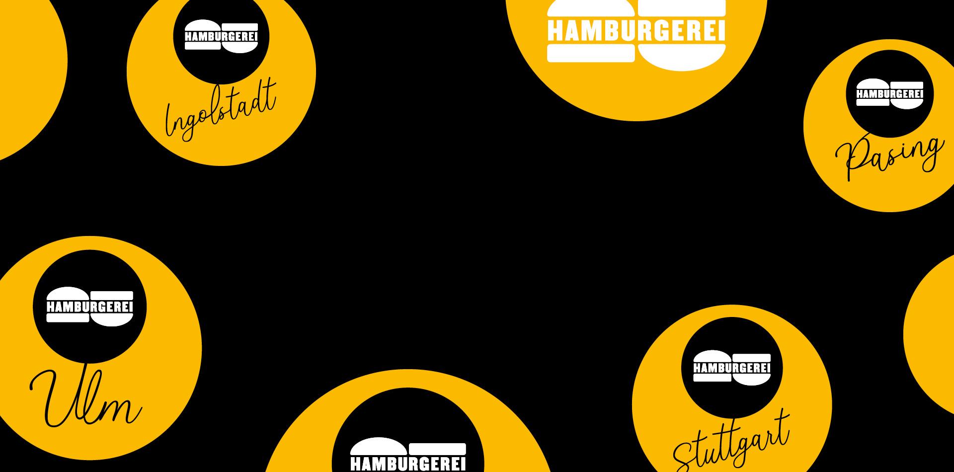 Hamburgerei Franchisenehmer
